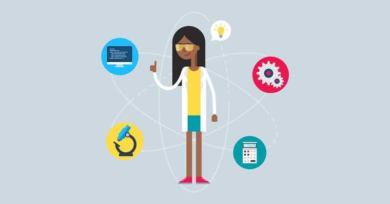 women stem 1 - Semakin Tinggi Kadar Persamaan Jantina, Semakin Kurang Perempuan Mengambil STEM