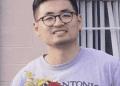 cropped huxian 120x86 - Selesaikan Masalah Bagaimana Bentuk Keropok Pringles Muat dalam Tin, Pringles Beri Pelajar PhD Ini Stok Percuma