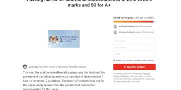 petisyen 360x180 - 4 Fenomena yang Lagi Laju Daripada Cahaya