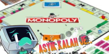 monopoli kalah 360x180 - Genius - genius Hebat yang Dieksploitasi Hidup Mereka