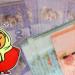 duit 75x75 - Bagaimana Kehidupan Di Dunia Mulai… Hidup?
