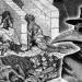 wabak 75x75 - Bagaimana Kehidupan Di Dunia Mulai… Hidup?