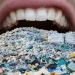 Kita Rupanya Menelan Plastik Tanpa Sedar. Ini Makanan yang Mengandungi Plastik yang Kita Tak Tahu.